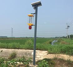智能物联网太阳能杀虫灯
