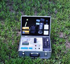 赛兰土壤养分速测仪