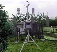 赛兰田间小气候自动观测仪